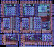 Integrated circuits are the basis of modern digital computing hardware.