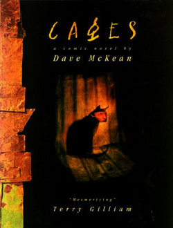 Cages (1998) by Dave McKean