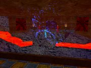 The Temple of Solusek Ro was added as a free download in October 1999.