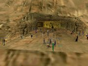 The East Commonlands tunnel was the most frequently used area for trading on most servers before the Bazaar was added in The Shadows of Luclin.