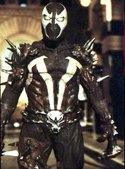 Michael Jai White as Spawn in the 1997 film Spawn.
