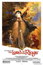 Ralph Bakshi's The Lord of the Rings