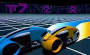 Tron's light-cycle race is one of the movie's best-remembered action sequences. In the game, players must race each other around a track, trying to force opponents to crash into walls or trails left by the cycles.