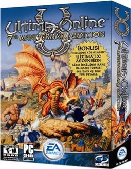 UO 7th Anniversary Edition
