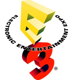 The Electronic Entertainment Expo (E³) is held every year in Los Angeles. New projects are shown every year.